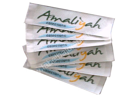 Label Amaliyah