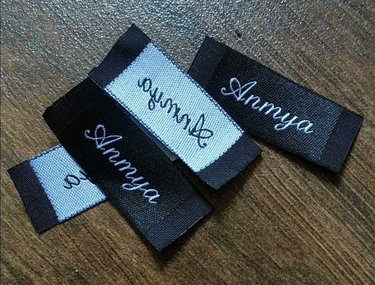Label Baju Murah